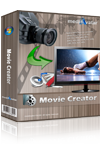 mediAvatar Movie Creator