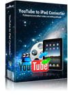mediAvatar YouTube to iPad Converter