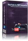 mediAvatar YouTube to PSP Converter