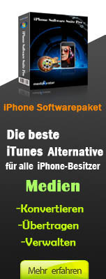 mediAvatar iPhone Softwarepaket